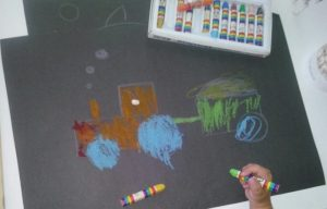 fun art activities for toddlers