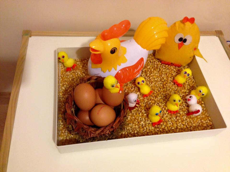 fun chicken-related activities for kids