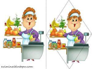 greengrocer puzzle printables