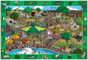 hidden objects puzzle (1)
