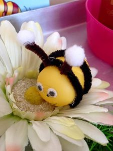 homeschool bee activities