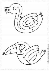 labyrinths mazes for kids (9)