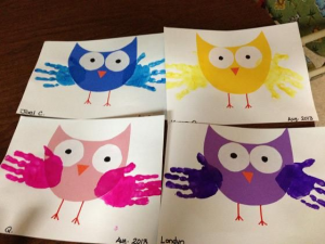 learn owl crafts for kids (2)