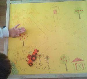 magnetism activity for kids