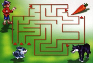 mazes for kids (2)