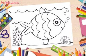 orange learning coloring pages (3)