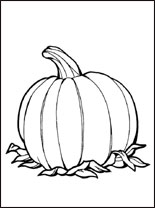orange learning coloring pages (8)
