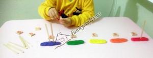 play dough math activities (2)