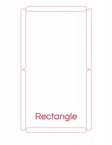 popsicle stick rectangle template