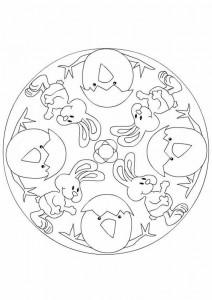preschool easter egg mandala coloring (12)