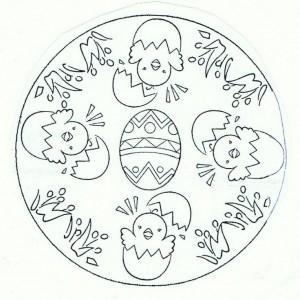 preschool easter egg mandala coloring (13)