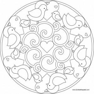 preschool easter egg mandala coloring (3)