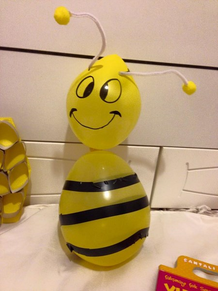 Photo of Fun and easy bee activities