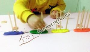 preschool math games with playdough (2)