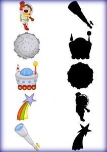 preschool space themed activities (10)