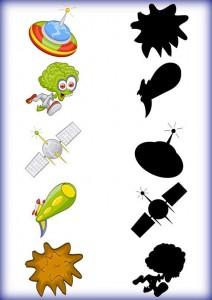 preschool space themed activities (2)