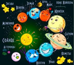 preschool space themed activities (6)
