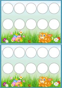 printable easter sheets for kids