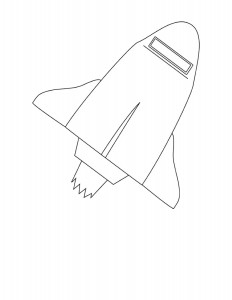 rocket coloring pages (3)