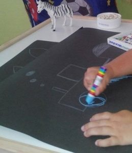 seed activities for young kids