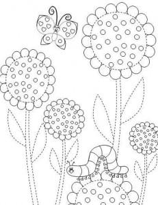 spring coloring pages (3)