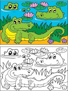 spring coloring pages for kıds (1)