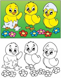 spring coloring pages for kıds (2)