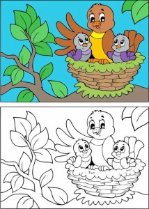 spring coloring pages for kıds (9)