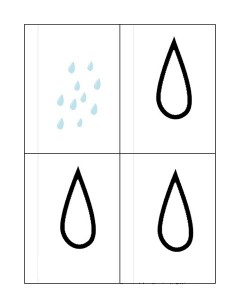 spring rain coloring pages (1)