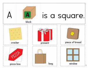 square learning (2)