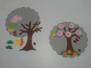 super cute spring crafts fpr kids (7)