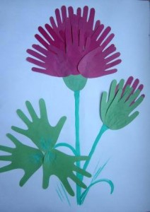 super spring crafts for children to create (4)