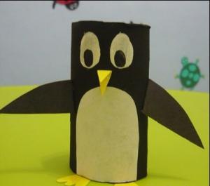 top ten penguin crafts for kindergarten