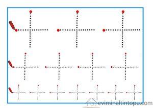 tracing line worksheet for kids (1)
