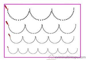 tracing line worksheet for kids (6)