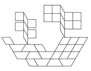 vehicles pattern block cards (3)