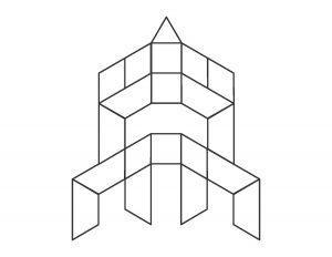 vehicles pattern block cards (7)
