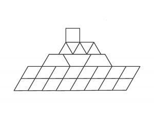 vehicles pattern block cards (9)