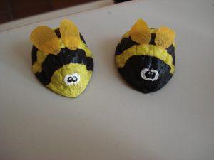 Walnut shell crafts for kids (1)