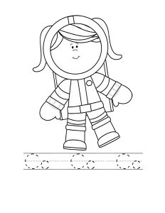 astronout letter coloring page (5)