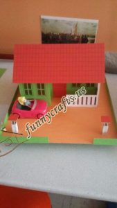 cardboard home projects (6)