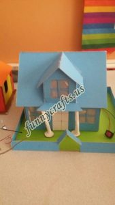 cardboard home projects (9)