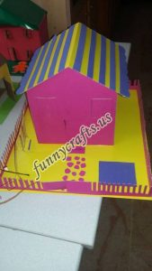 cardboard home projects for kids (1)