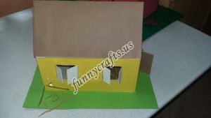 cardboard home projects for kids (2)