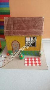 cardboard home projects for kids (4)