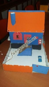 cardboard home projects for kids (5)