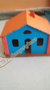 cardboard home projects ideas (1)