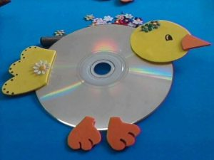chick cd project ideas