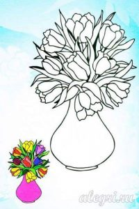 coloring pages forkids