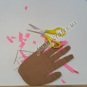cutting activities  help your child master scissor cutting
